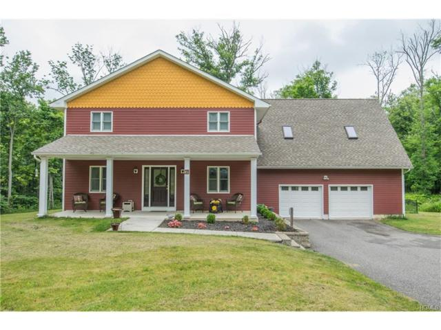 451 Maple Hill Drive, Cornwall, NY 12518 (MLS #4728626) :: William Raveis Baer & McIntosh