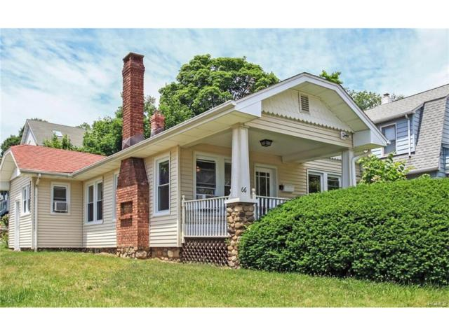40 (also known as 66 N Highland Avenue, Nyack, NY 10960 (MLS #4728627) :: William Raveis Baer & McIntosh