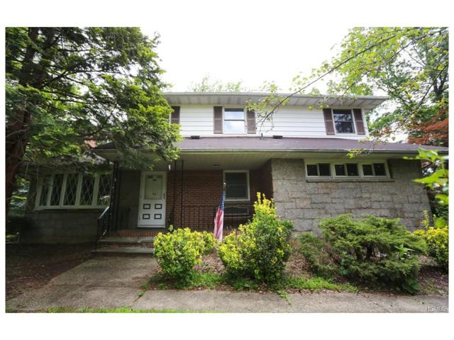 84 Red Hill Road, New City, NY 10956 (MLS #4728716) :: William Raveis Baer & McIntosh