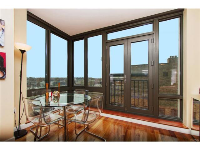 10 City Place 15B, White Plains, NY 10601 (MLS #4728794) :: Mark Boyland Real Estate Team