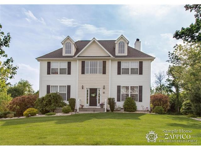 11 Rock Cliff Place, White Plains, NY 10603 (MLS #4728814) :: William Raveis Legends Realty Group