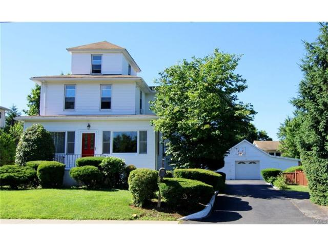 137 W Erie Street, Blauvelt, NY 10913 (MLS #4728892) :: William Raveis Baer & McIntosh