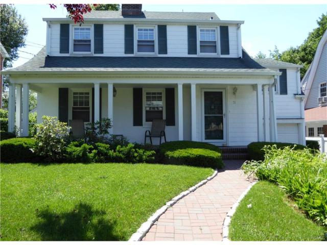 51 Lincoln Avenue, White Plains, NY 10606 (MLS #4728942) :: William Raveis Legends Realty Group