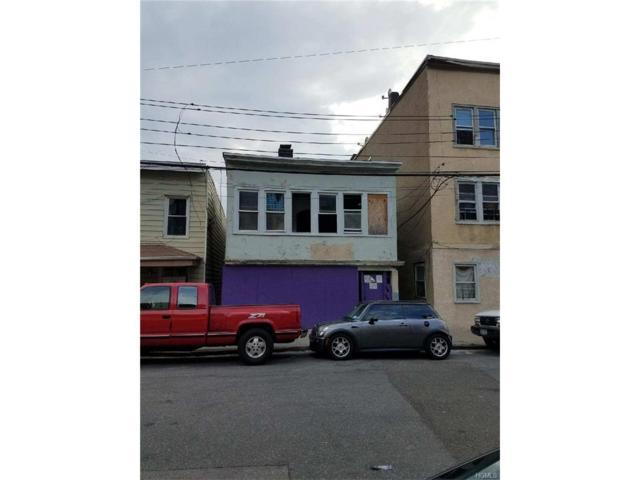 153 School Street, Yonkers, NY 10701 (MLS #4728958) :: William Raveis Legends Realty Group