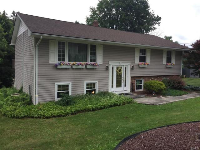 8 N Ross Drive, Yorktown Heights, NY 10598 (MLS #4728992) :: William Raveis Legends Realty Group