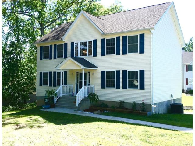 50 Fedorko Lane, Montgomery, NY 12549 (MLS #4729066) :: William Raveis Baer & McIntosh