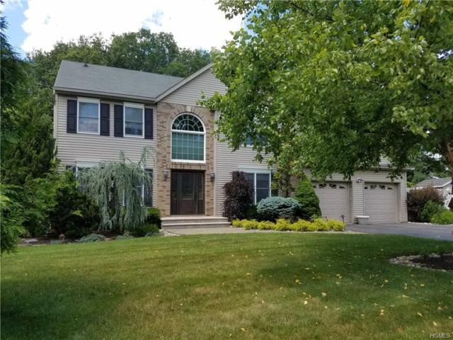 17 Bittern Drive, Nanuet, NY 10954 (MLS #4729107) :: William Raveis Baer & McIntosh