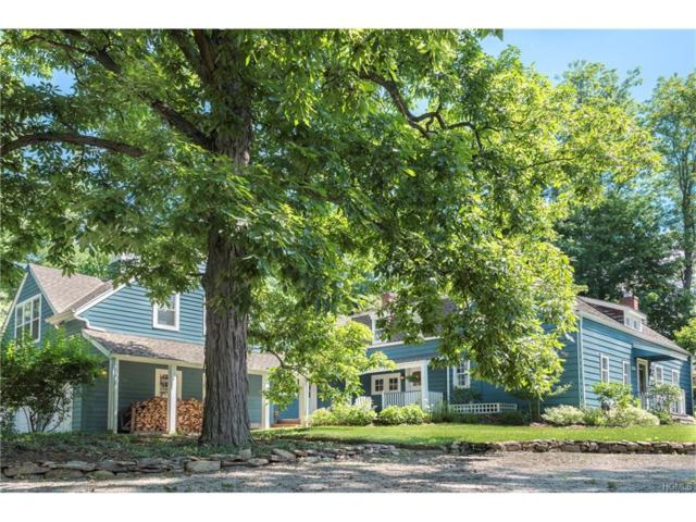 694 Oak Tree Road, Palisades, NY 10964 (MLS #4729147) :: William Raveis Baer & McIntosh