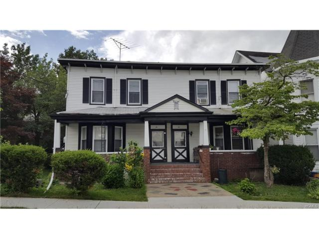 58-60 New Main Street, Haverstraw, NY 10927 (MLS #4729207) :: William Raveis Baer & McIntosh