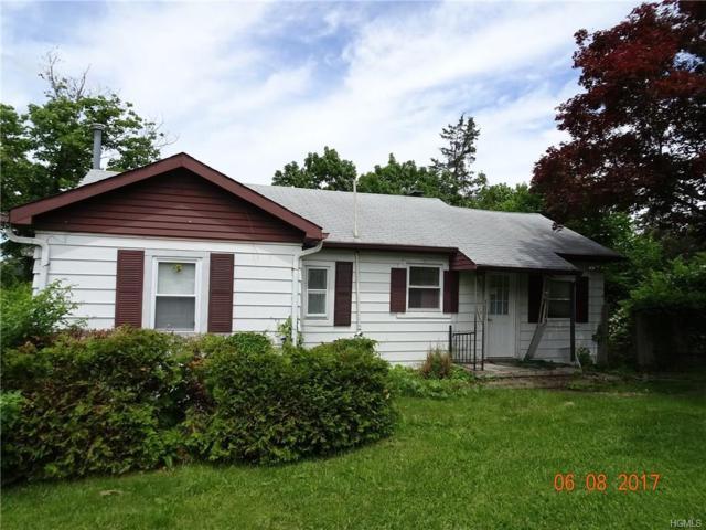 12 Whippoorwill Trail, Monroe, NY 10950 (MLS #4729447) :: William Raveis Baer & McIntosh