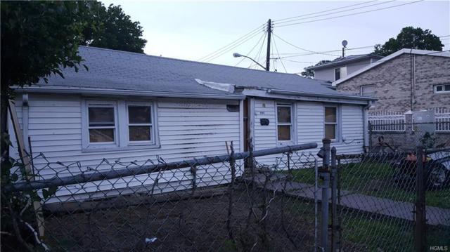 1319 Harding Park, Bronx, NY 10473 (MLS #4729837) :: Michael Edmond Team at Keller Williams NY Realty