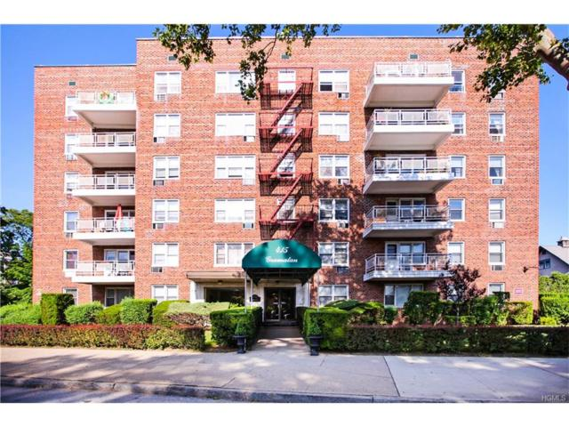 415 Gramatan Avenue 6G, Mount Vernon, NY 10552 (MLS #4729851) :: Mark Boyland Real Estate Team