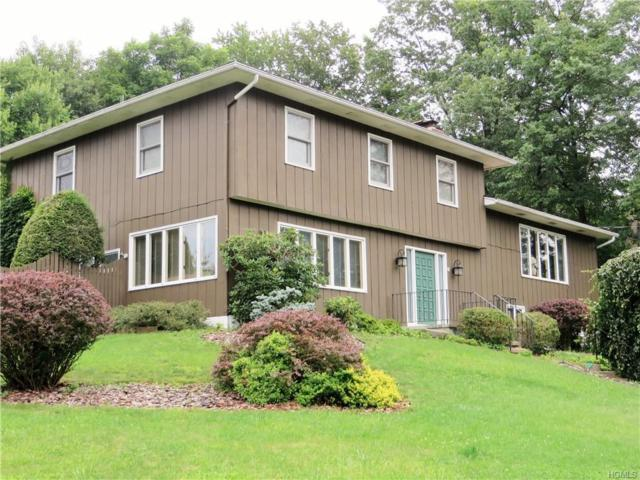 14 Camelot Drive, Goshen, NY 10924 (MLS #4729861) :: William Raveis Baer & McIntosh