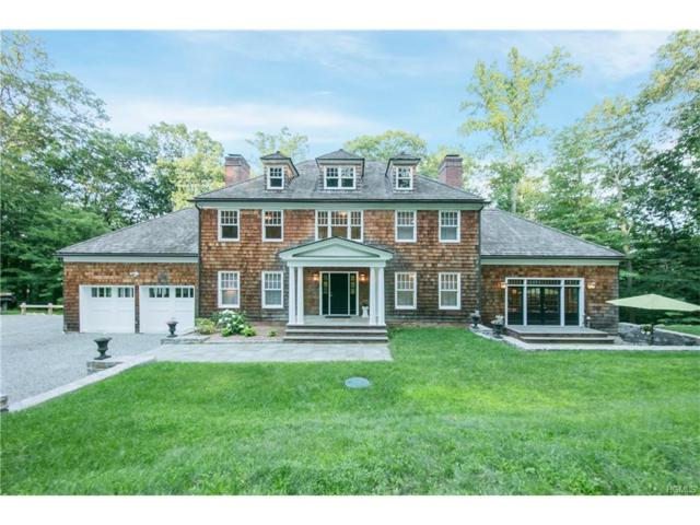 22 Lookout Stable Road, Tuxedo Park, NY 10987 (MLS #4729880) :: William Raveis Baer & McIntosh