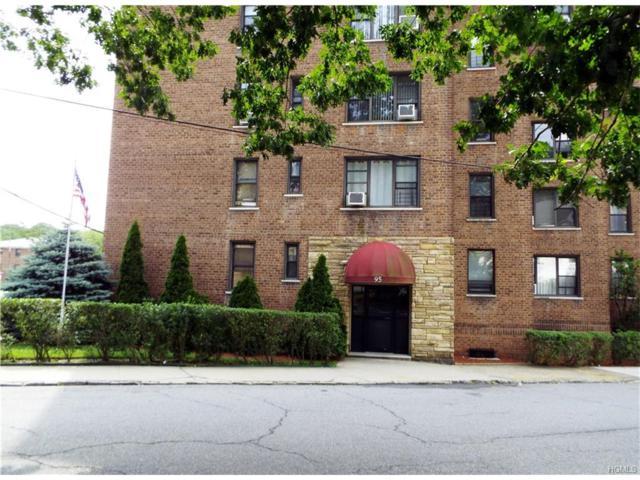 95 Sedgwick Avenue 3G, Yonkers, NY 10705 (MLS #4729972) :: Mark Boyland Real Estate Team