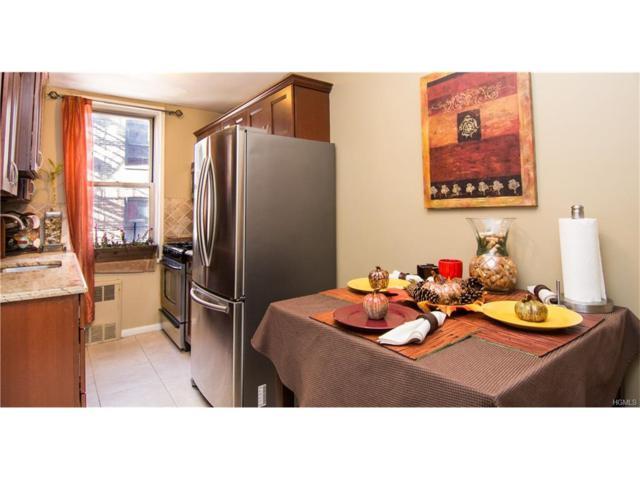 1475 Thieriot Avenue 3C, Bronx, NY 10460 (MLS #4730185) :: Mark Boyland Real Estate Team