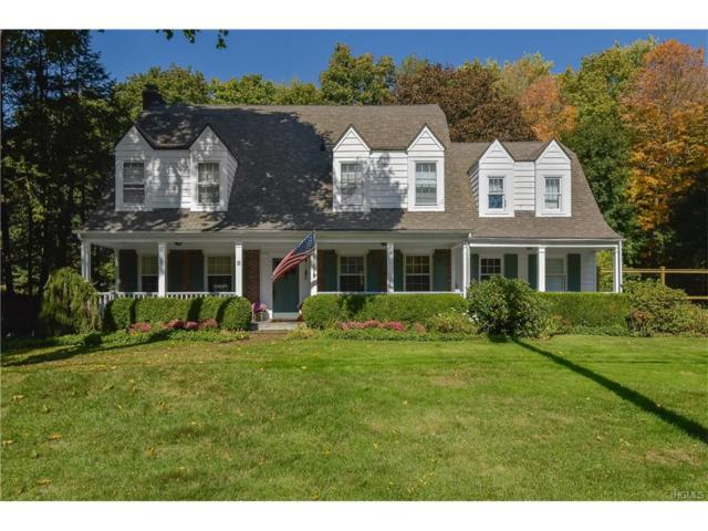 11 Pine Cliff Road, Chappaqua, NY 10514 (MLS #4730216) :: Shares of New York
