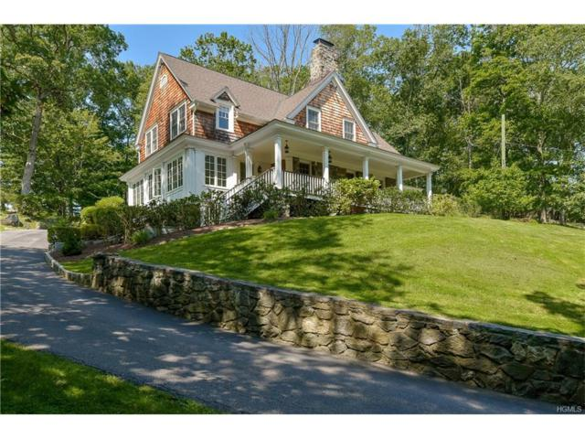100 Commodore Road, Chappaqua, NY 10514 (MLS #4730221) :: Mark Boyland Real Estate Team