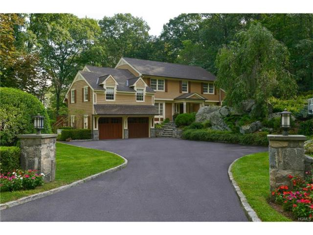 62 Valley Lane, Chappaqua, NY 10514 (MLS #4730222) :: Mark Boyland Real Estate Team