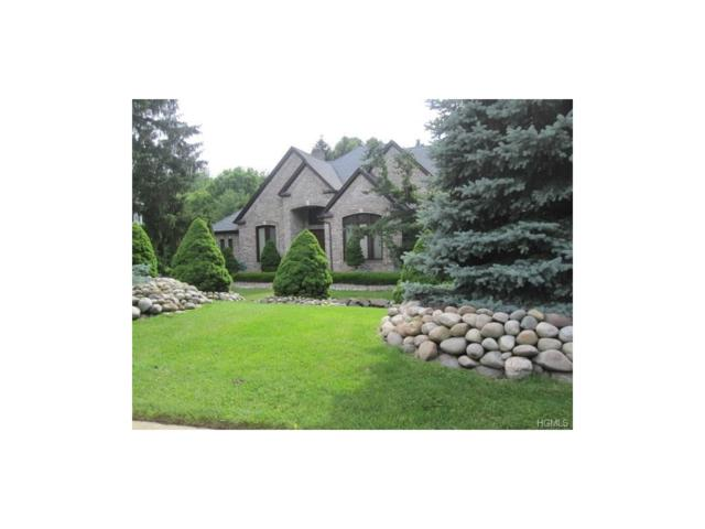 26 Pine Glen Drive, Blauvelt, NY 10913 (MLS #4730235) :: William Raveis Baer & McIntosh