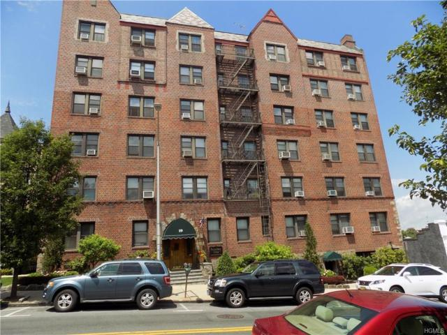 19 S Broadway Bb, Tarrytown, NY 10591 (MLS #4730373) :: William Raveis Legends Realty Group