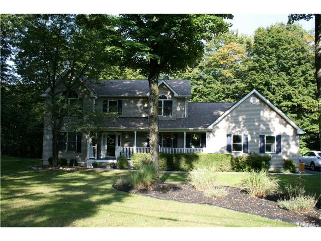 34 Booth Road, Chester, NY 10918 (MLS #4730414) :: William Raveis Baer & McIntosh