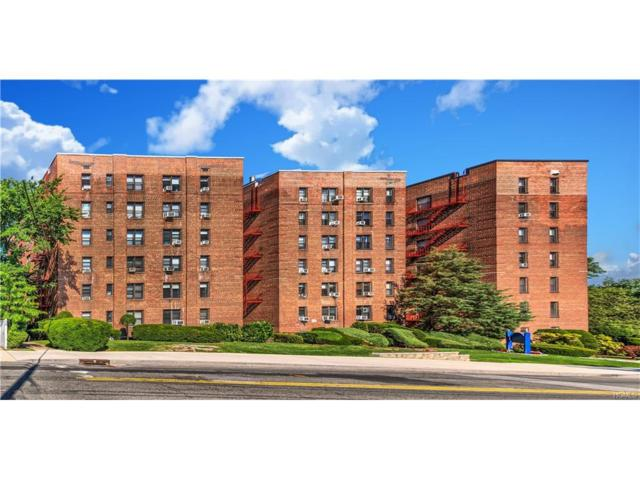 164 Church Street 6K, New Rochelle, NY 10805 (MLS #4730462) :: Mark Boyland Real Estate Team