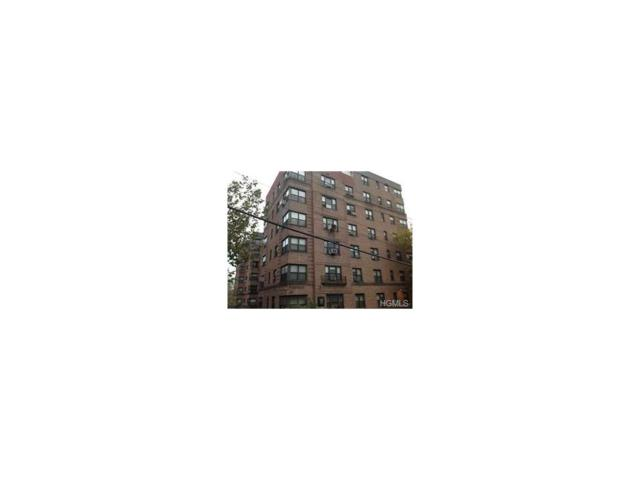 101 Ellwood Avenue 5K, Mount Vernon, NY 10552 (MLS #4730639) :: Mark Boyland Real Estate Team