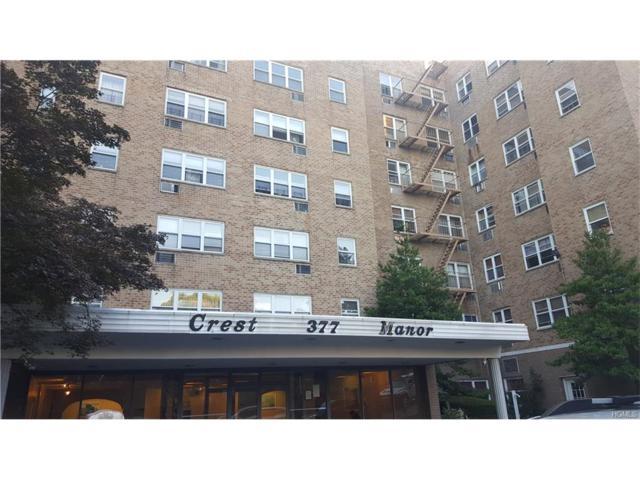 377 N Broadway #701, Yonkers, NY 10701 (MLS #4730657) :: Mark Boyland Real Estate Team