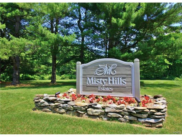 601 Misty Hills, Carmel, NY 10512 (MLS #4730856) :: Michael Edmond Team at Keller Williams NY Realty