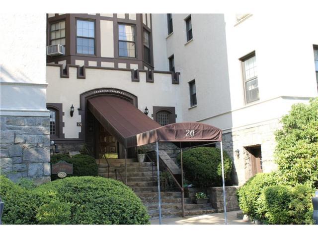 26 W Pondfield Road 1A, Bronxville, NY 10708 (MLS #4731265) :: Mark Boyland Real Estate Team