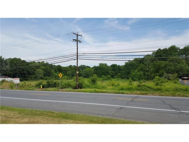 Route 9W, Newburgh, NY 12550 (MLS #4731442) :: William Raveis Baer & McIntosh