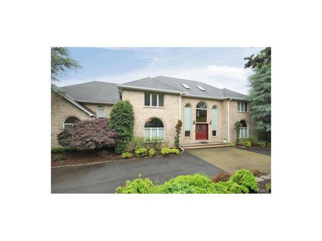 7 Pine Glen Drive, Blauvelt, NY 10913 (MLS #4731612) :: William Raveis Baer & McIntosh