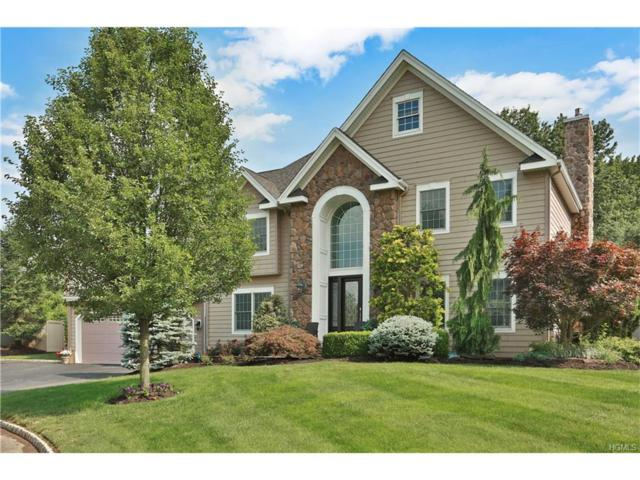 7 Murphy Court, Blauvelt, NY 10913 (MLS #4731882) :: William Raveis Baer & McIntosh