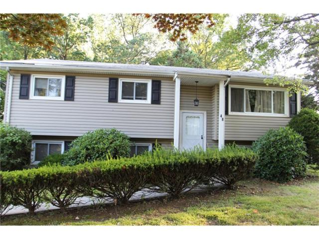 48 Lester Drive, Orangeburg, NY 10962 (MLS #4732386) :: William Raveis Baer & McIntosh