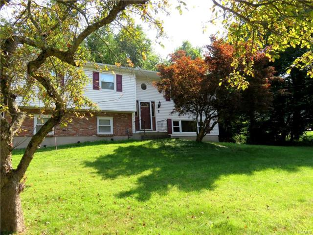 8 Wallace Drive, Chestnut Ridge, NY 10977 (MLS #4732397) :: William Raveis Baer & McIntosh