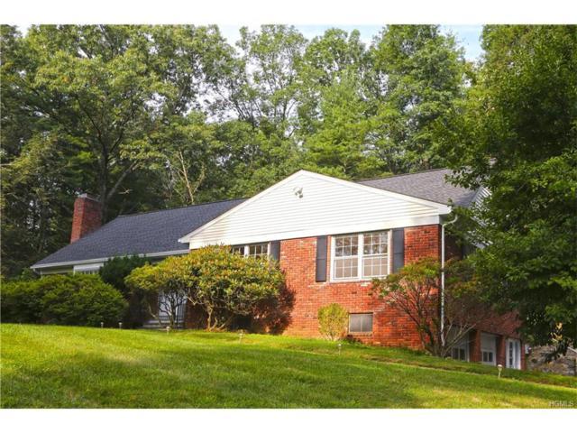 8 Roosevelt Drive, Bedford Hills, NY 10507 (MLS #4732404) :: Mark Boyland Real Estate Team