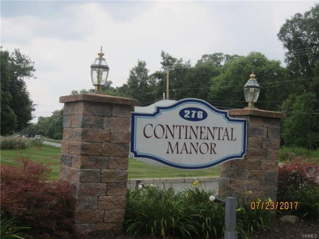 276 Temple Hill Road #603, New Windsor, NY 12553 (MLS #4732451) :: Mark Boyland Real Estate Team