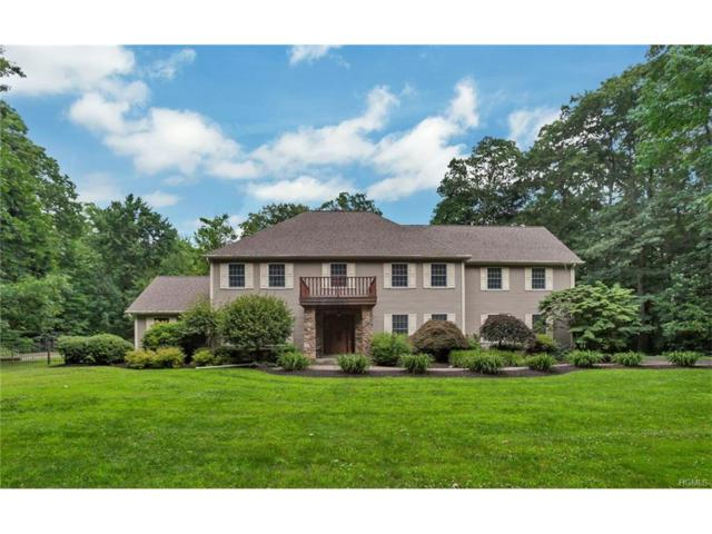 20 Chapel Road, Newburgh, NY 12550 (MLS #4732536) :: William Raveis Baer & McIntosh