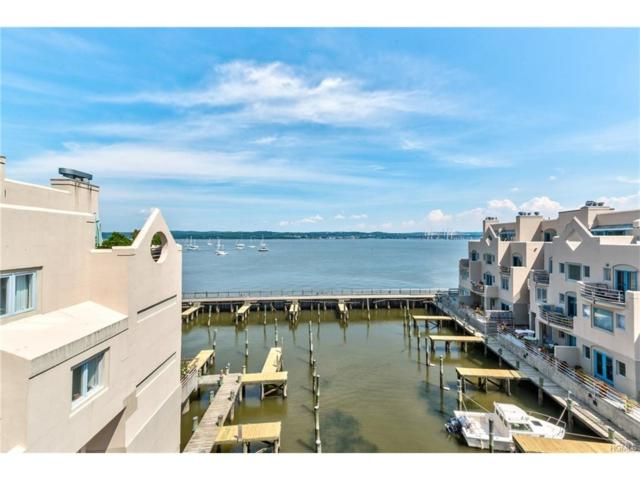 4 Burd Street #2206, Nyack, NY 10960 (MLS #4732680) :: Michael Edmond Team at Keller Williams NY Realty