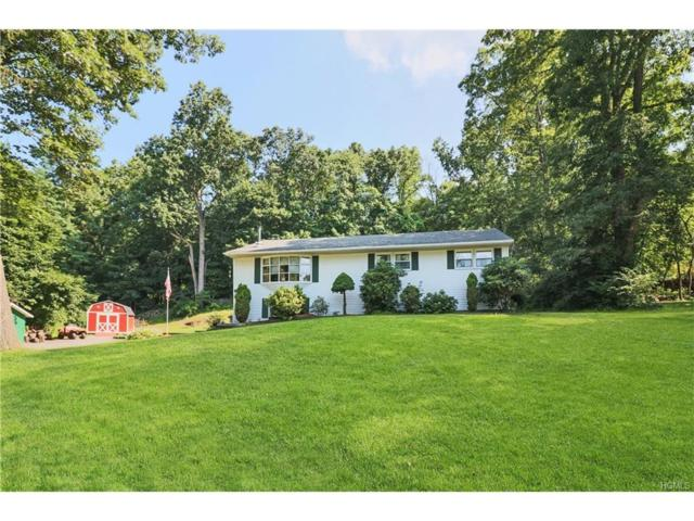20 Floral Drive, Newburgh, NY 12550 (MLS #4732970) :: William Raveis Baer & McIntosh