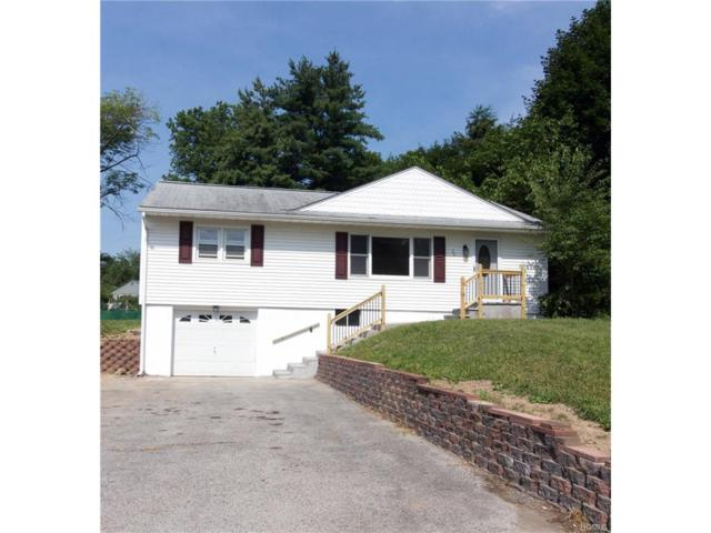 30 Linden Drive, Newburgh, NY 12550 (MLS #4733046) :: William Raveis Baer & McIntosh