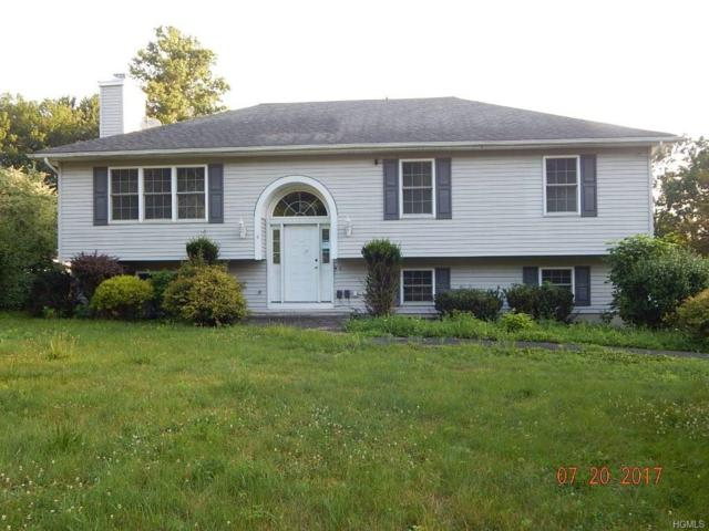 4 Roma Drive, Newburgh, NY 12550 (MLS #4733140) :: William Raveis Baer & McIntosh
