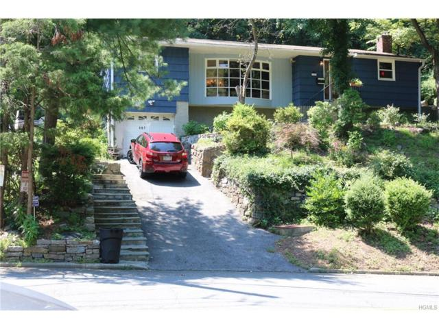 197 Northfield Avenue, Dobbs Ferry, NY 10522 (MLS #4733303) :: William Raveis Legends Realty Group