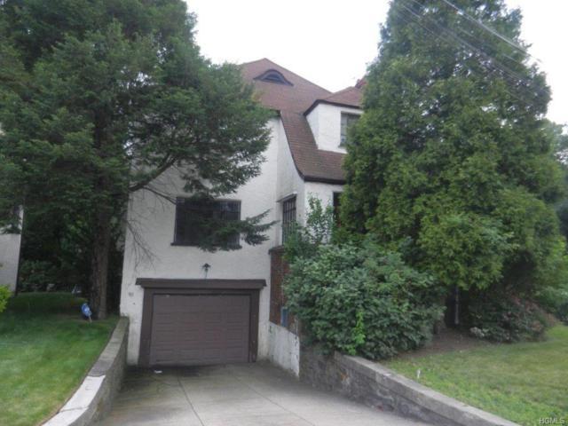 105 Frederick Place, Mount Vernon, NY 10552 (MLS #4733347) :: William Raveis Baer & McIntosh