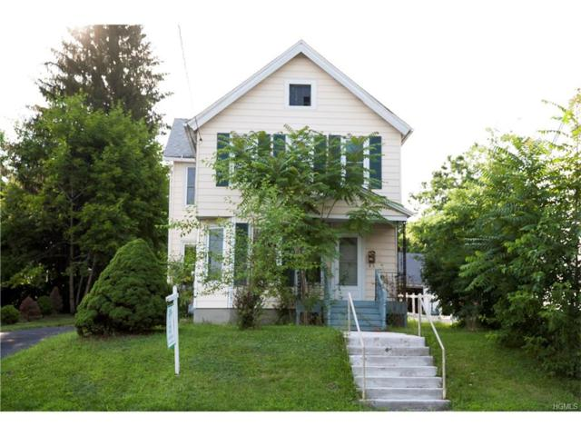 55 Sproat Street, Middletown, NY 10940 (MLS #4733529) :: William Raveis Legends Realty Group