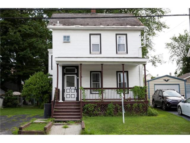 35 Lake Avenue, Middletown, NY 10940 (MLS #4733530) :: William Raveis Legends Realty Group