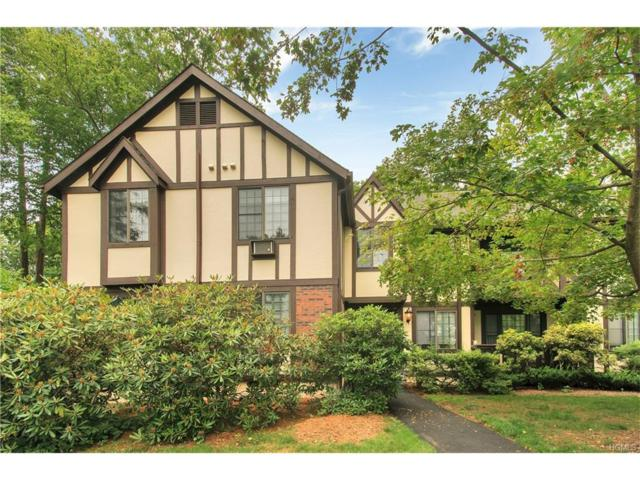 76 Foxwood Drive #5, Pleasantville, NY 10570 (MLS #4733623) :: William Raveis Legends Realty Group