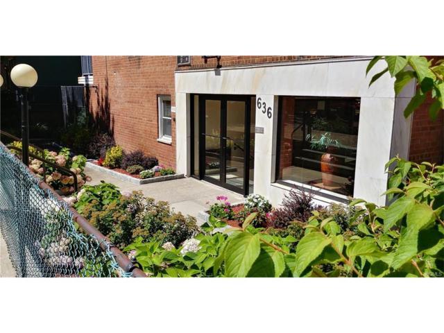 636 N Terrace Avenue 5F, Mount Vernon, NY 10552 (MLS #4733789) :: Mark Boyland Real Estate Team