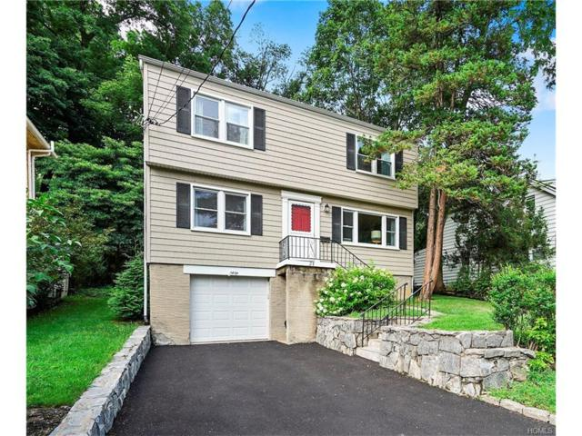 27 Highland Avenue, Dobbs Ferry, NY 10522 (MLS #4733801) :: William Raveis Legends Realty Group